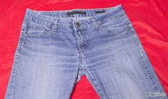 Make a Denim Skirt From Recycled Jeans Step 1.jpg