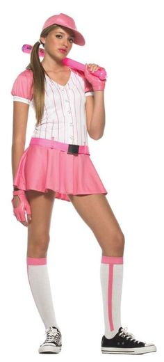 cute+teen+costumes   Home Costume Ideas Sports Costumes Referee ...