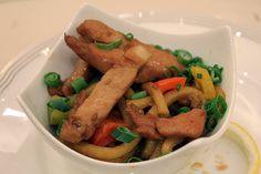 Chicken Chow Mein | Monarch Beach Resort