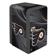 Philadelphia Flyers Portable Party Hot/Cold Fridge