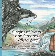 An ancient creation story based on oral history that has been passed from generation to generation for thousands of years. Traditional stories document Native history, reflect Native world views, and are highly valued clan possessions that are integral to Native identity. This traditional story was adapted from oral accounts. Traditional Stories, Oral History, World View, Children's Literature, First Nations, Identity, Homeschool, Author, Writing