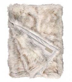 Plaid Arctic Fox