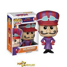 New Hanna Barbera POP VInyls http://popvinyl.net #funko #funkopop #popvinyl…