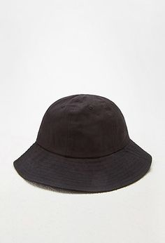 Canvas Bucket Hat   Forever 21 Canada