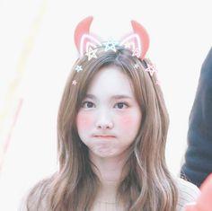 Nayeon icon TWICE mochi edit  #twice #nayeon #cute