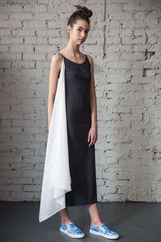 Ksenia Schnaider Kiev Fall 2016 Fashion Show