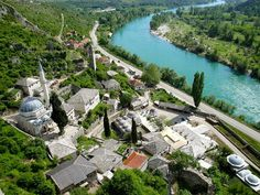 Bosna - Hersek'ten…