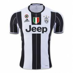 Camiseta Nueva del Juventus Home 2017
