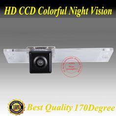 Special Car Camera for ASIAN TOYOTA PRADO/ZHONGHUA JUNJIE FRV/FSV Rear Car Camera with color CCD,Back View Camera free shipping