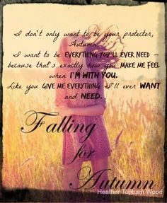 Book Freak: Falling for Autumn by Heather Topham Wood - Blog Tour, Book Review, Giveaway