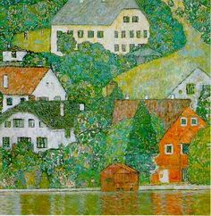 Klimt-Unterach am Attersee - Maria Altmann - Wikipedia, the free encyclopedia