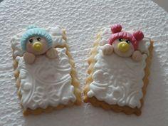 ~ Resting Baby Cookies ~