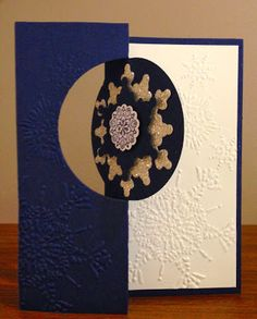 Oakfield Crafts - Circles Card Thinlits