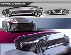 2015 Mercedes Benz Sponsored Project