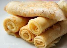 Naan, Nutella, Orange Confit, Dukan Diet, Aioli, Crepes, Hot Dog Buns, Diet Recipes, Low Carb