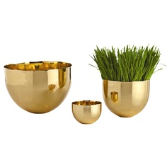 ARTERIORS Home 3 Piece Stockholm Bowl Set
