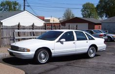 Curbside Classic: 1994 Chevrolet Caprice Classic LS – Last Of The Best Volkswagen, Toyota, Caprice Classic, Automobile, Chevy Girl, Chevrolet Caprice, Ford, Impala, Luxury Cars