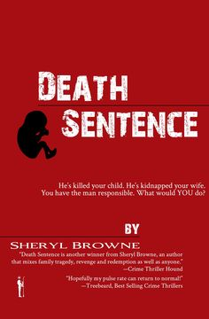 Review & Giveaway http://cancersuckscouk.ipage.com/blogtour-review-death-sentence-by-sheryl-browne-giveaway/