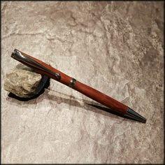 Kugelschreiber mit Amarant