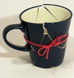 The Broken Coffee Cup