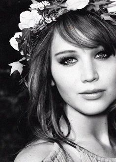 Adopted by Jennifer Lawrence - Lost and found - Page 1 - Wattpad