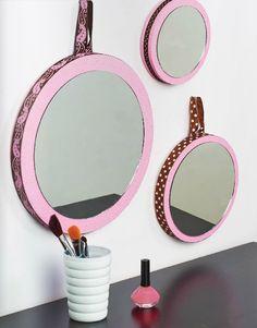smoothfoam mirrors lisa fulmer