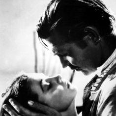 Why Rhett Butler...