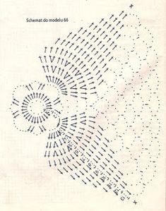 Crochet & Tatting & Scrap: Bombeczka Basi i coś jeszcze . Crochet Christmas Decorations, Crochet Ornaments, Christmas Crochet Patterns, Holiday Crochet, Crochet Snowflakes, Crochet Mandala Pattern, Vintage Crochet Patterns, Crochet Motifs, Crochet Designs