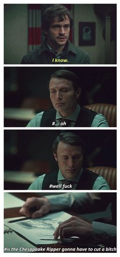 More Fannibal humour, lol!