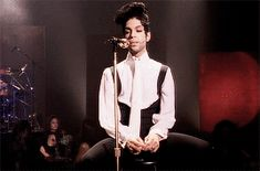 Prince ▪ Diamonds and Pearls era