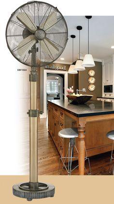 Outdoor Fan   Providence By Deco Breeze | Table U0026 Floor Fans | Pinterest |  Fans, Floor Fans And Traditional
