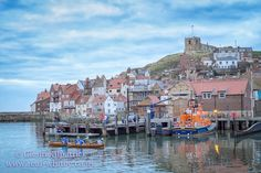 A Lovely Spring Evening In Whitby. - Real Whitby - Post Whitby Topics Here Here. - Real Whitby Forums - The Busiest Community Site In Whitby Great Walks, Yorkshire England, New York Skyline, Community, Business, Spring, Photos, Travel, Pictures