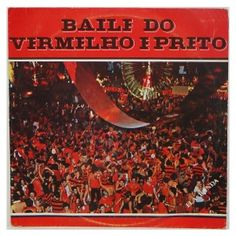 #Baile do #Vermelho e #Preto - #vinil #vinilrecords #temas