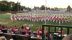 Music City Drum Corps 2012 : Phantoms of the Grand Old Opera