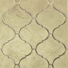 Lucian Metallics Field Tile | ANN SACKS Tile & Stone