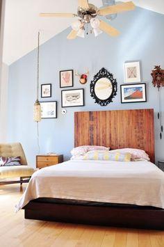Matt's Modern Minimalist Austin Retreat House Tour | Apartment Therapy