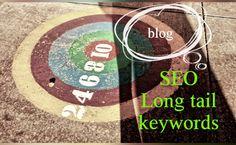 long tail keywords