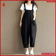 Baju Overall Jeans