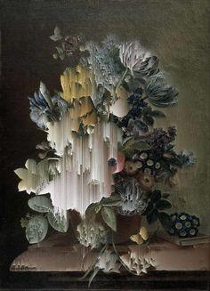Gordon Cheung . E J Eelkema II (small new order), 2014