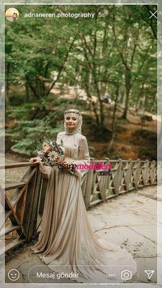 # # Hijab Dress Hijab Wedding Dresses 2020 – # … – About Wedding Dresses Casual Bridesmaid Dresses, Hijab Wedding Dresses, Modest Wedding Gowns, White Wedding Dresses, Dress Wedding, Hijab Gown, Hijab Evening Dress, Evening Dresses, Muslim Dress