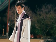 Kang Ha Neul Moon Lovers, Scarlet Heart Ryeo Cast, Kang Haneul, Seong, Alternative Fashion, Alternative Style, My Man, Korean Drama, Kdrama