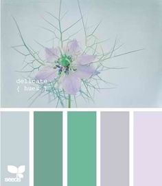 beautiful colour palette from Jessica at design-seeds Colour Pallette, Color Palate, Colour Schemes, Color Combos, Color Patterns, Palette Pastel, Purple Palette, Paleta Pantone, Design Seeds