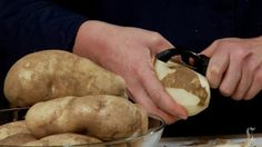 Thanksgiving cooking tips: Making mashed potatoes