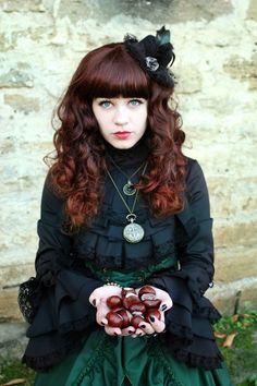 rotes haar gotische iii rotes haaren gotischen pinterest