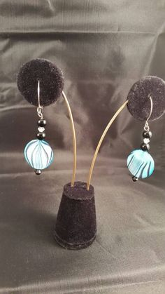 Hey, I found this really awesome Etsy listing at https://www.etsy.com/listing/251690943/treat-yourself-black-and-blue-striped
