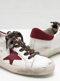 10 Best Golden Goose Sneakers images   Scarpe golden goose ... 45319d8953c8