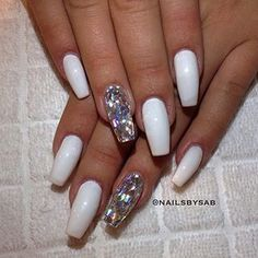 214 Best Gel Nails Designs Pictures Gallery Images On Pinterest