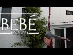 Also known as: Thigh Lock Exit --------------------- También conocido como: Escape de Bebé --------------------- *The names I use for the wraps are not offic. Aerial Dance, Aerial Hoop, Aerial Arts, Aerial Silks, Aerial Classes, Youtube Comments, Daily Yoga, Pole Fitness, Yoga Accessories