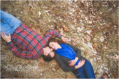 Jessie & Nick {Winter Engagement Photography | Kansas City Wedding Photography} – A Day to Adore