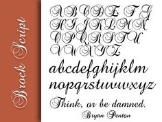 For those who love collecting fonts, for whatever reason, whether for your artwork  or for making kits, here's a wonderful collection of t...